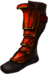 Boots soul swordsman
