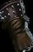 Gloves gravedigger