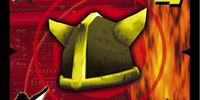 Goblin Cap (ENEMY)