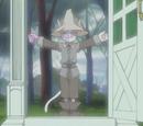 Macha (Cat)