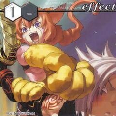 46: Neko-Neko Punch!!