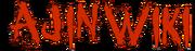 Ajin Wiki Wordmark