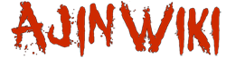 File:Ajin Wiki Wordmark.png