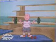 Doug the Weight Lifter 1