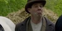 Farmer (with hay wagon)