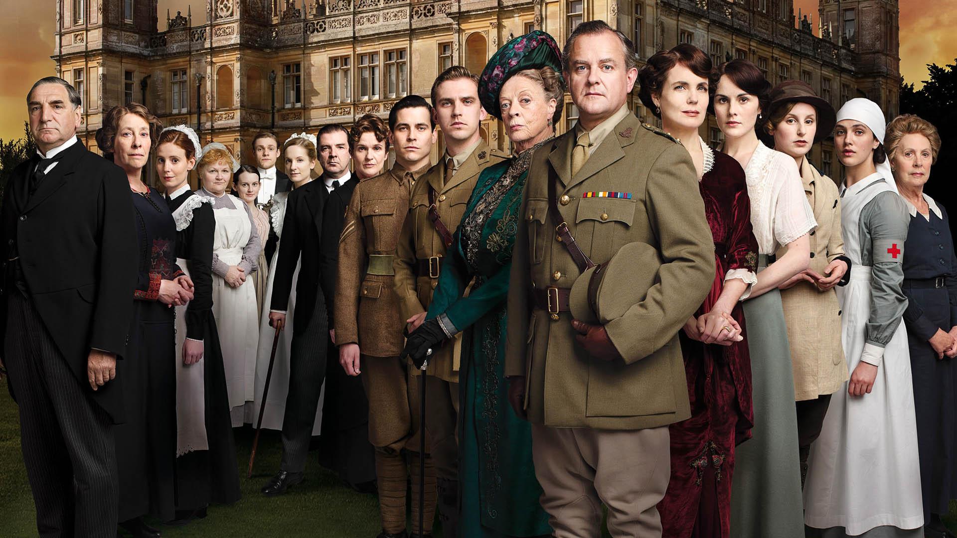 Series 2   Downton Abbey Wiki   FANDOM powered by Wikia