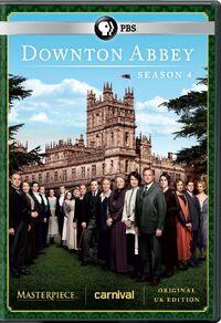 Series 4 DVD