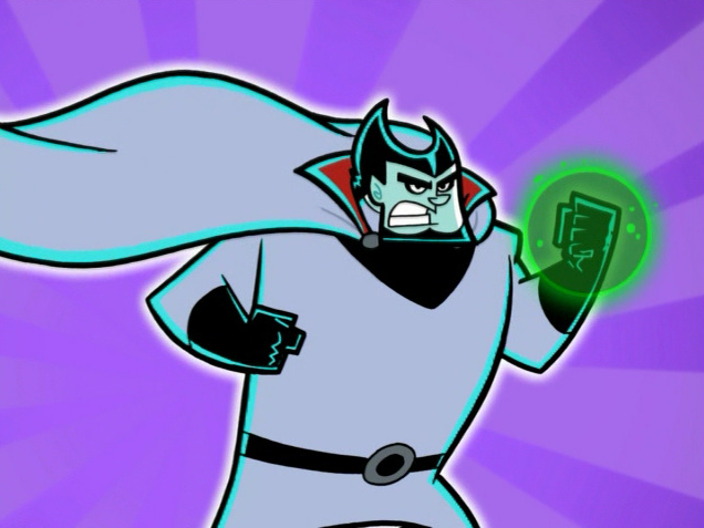 Masters of All Time | Danny Phantom Wiki | FANDOM powered ... Danny Phantom Jack