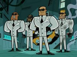 S03e07 Guys In White members