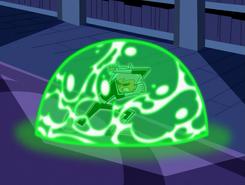 S01e07 Danny shield