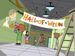 S01e13 Hall of Ween