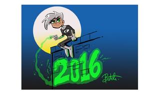 Danny 2016