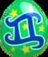 Gemini Egg