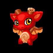 Cinnamon Baby