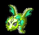 Loch Ness Dragon