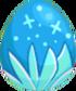 Icicle Egg