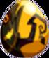 Spooky Tree Egg