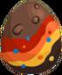 Bedrock Egg