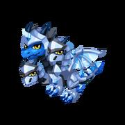 Ice Knight Juvenile
