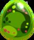 Radioactive Egg