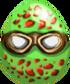 Explorer Egg