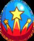 Fireworks Egg