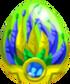 Brazil Egg
