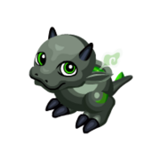Cauldron Baby