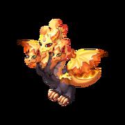 Bonfire Adult
