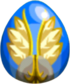 Paladin Egg