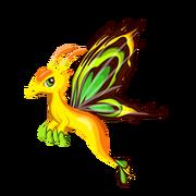 Fairy Adult