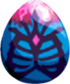 Spirit Queen Egg