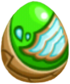 Quetzal Egg