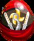 White Ninja Egg