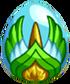 Pegasus Egg
