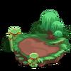 Big Green Grove