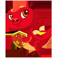 mythic dragon dragon story arena