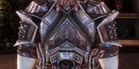 Dwarven Massive Armor
