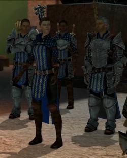 Janeka and Grey Wardens