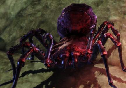 File:Creature-Corrupted Spider.jpg