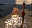 Bassrath-Kata (staff)
