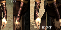 Gauntlets of the Magister