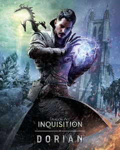 Dorian promotional inquisition