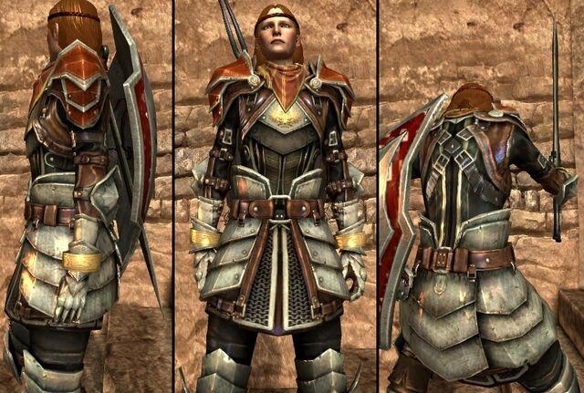 File:DA2 Guard-Captain`s Ranked Plate - Aveline companion armor.jpg
