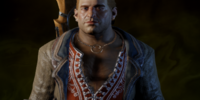 Scout Coat (Varric)