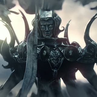A gate guardian from the <i>Destiny</i> trailer