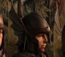 Grey Warden Helmet