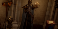Merchant (Val Royeaux) (weapons and upgrades)