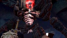 AncientRockWraith