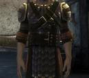 Studded Leather Armor